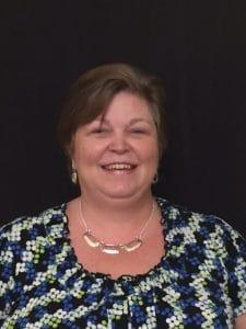 Cindy Modlin Service Assistant